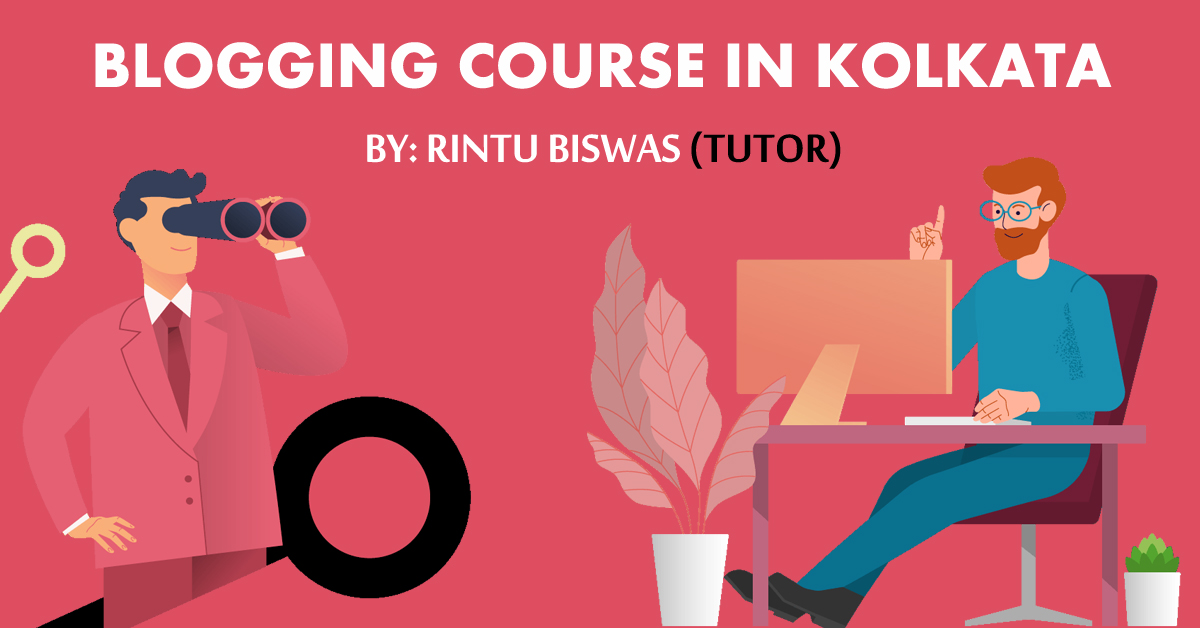 Blogging Course [100% Quality]