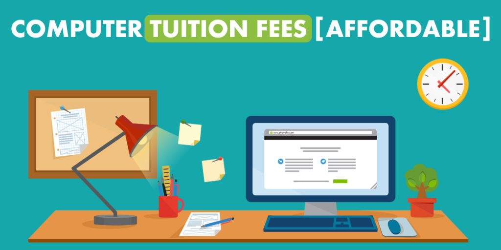 Computer Tuition Fees Kolkata