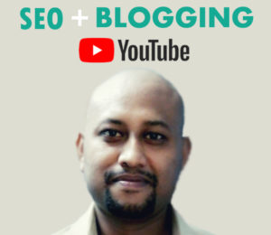 Rintu Biswas SEO, Blogging and YouTube Expert in Kolkata