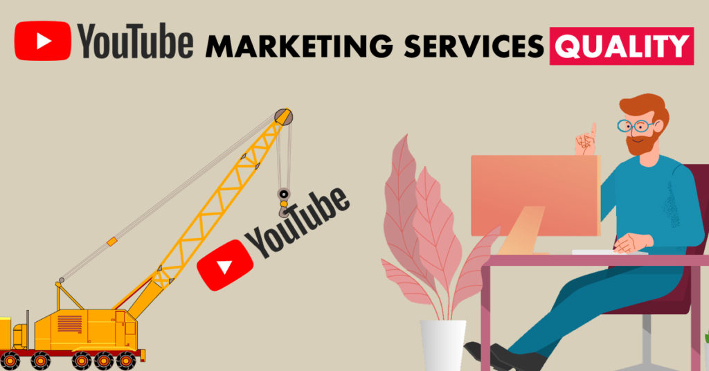 YouTube Marketing Services Kolkata