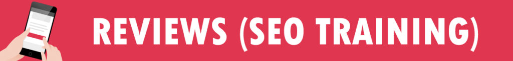 SEO training in kolkata (Reviews)