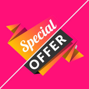 Blogging Offer