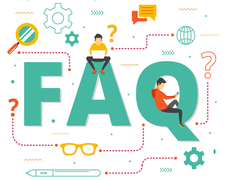 SEO Career - Frequently Asked Questions