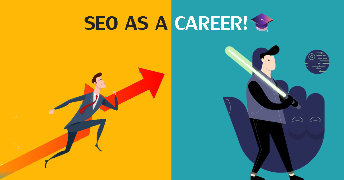 SEO as Career