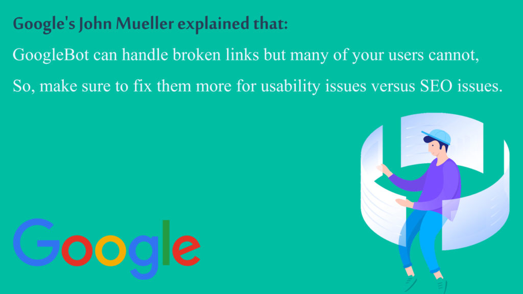 Broken Links SEO