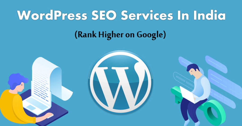 WordPress SEO Services In India
