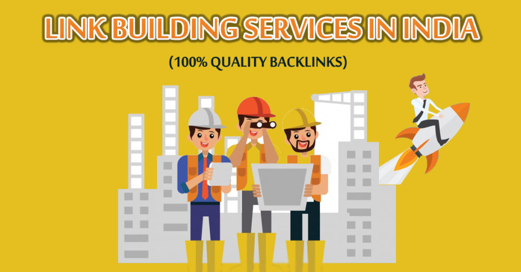 Best Link Building Services in India