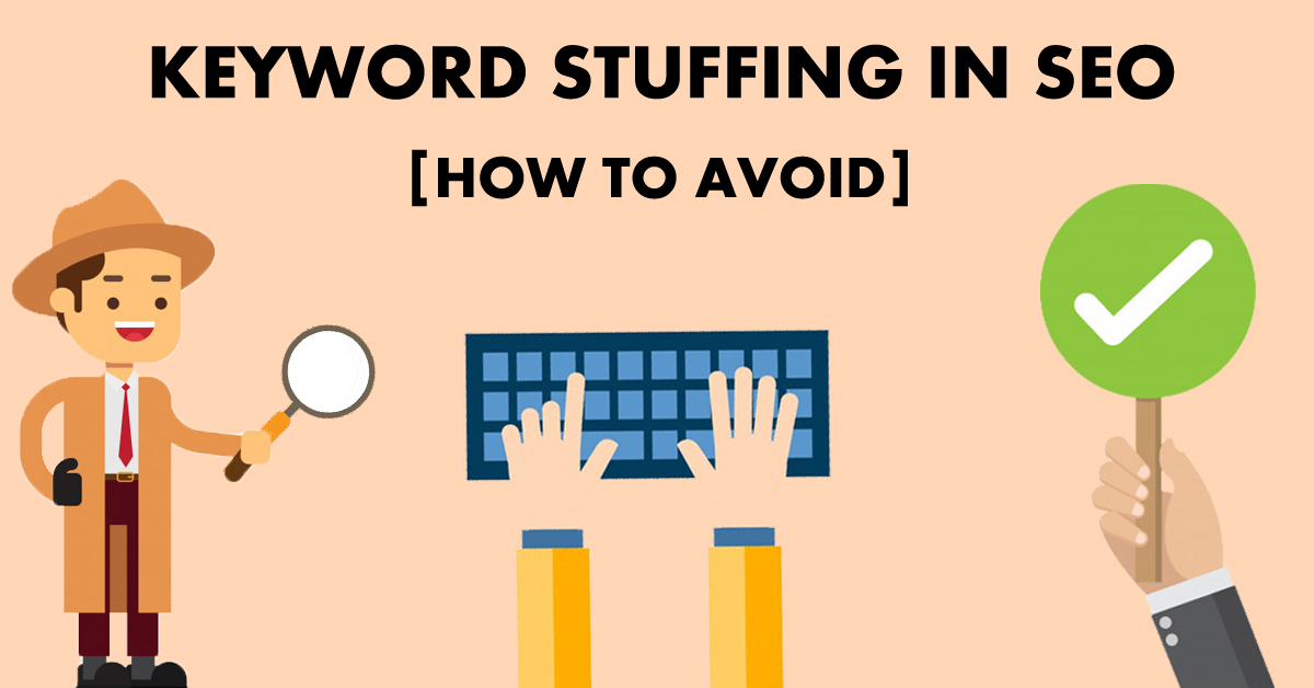 Keyword Stuffing in SEO