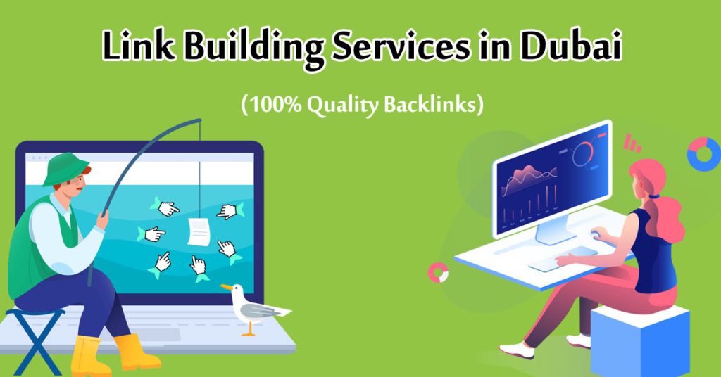 Link Building Services in Dubai