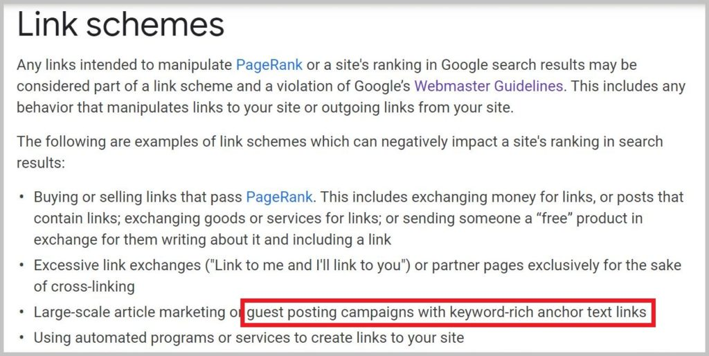 guest posting campaigns