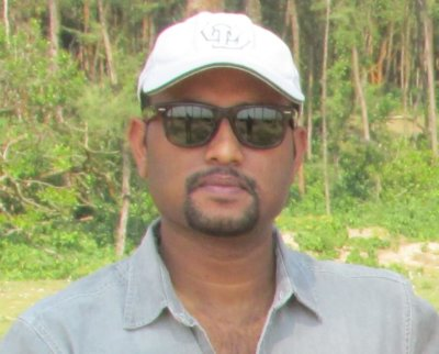 RINTU BISWAS SEO Expert In India