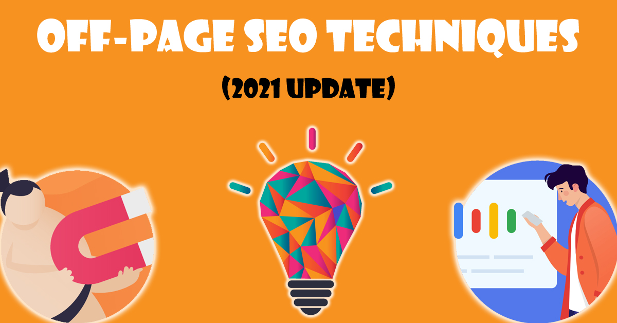 Off-Page SEO Techniques