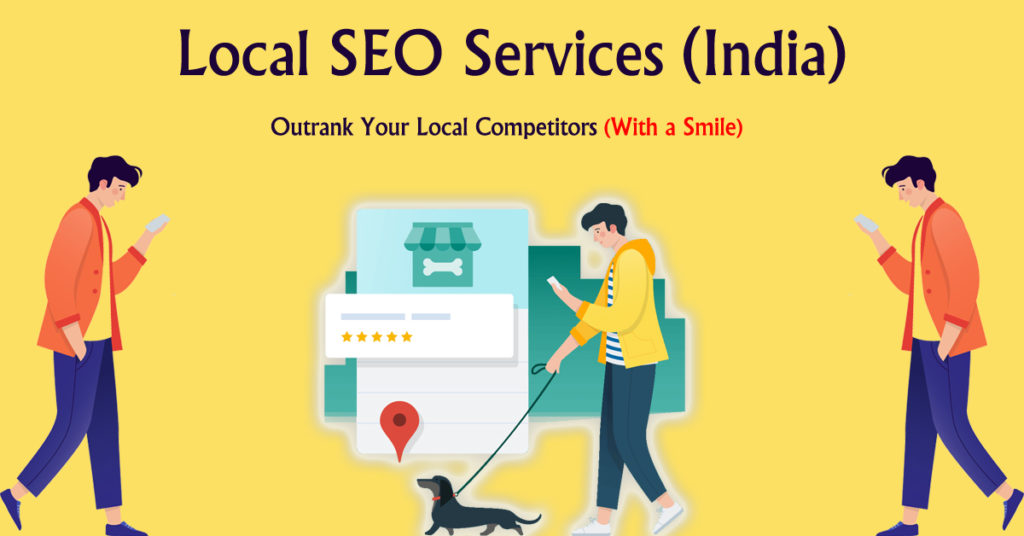 Local SEO Services India