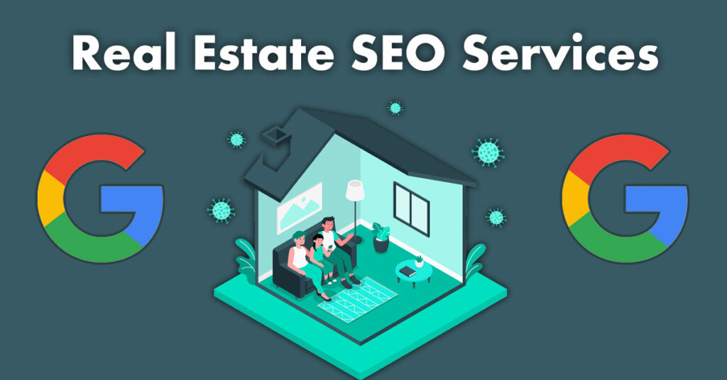 Real Estate SEO Services